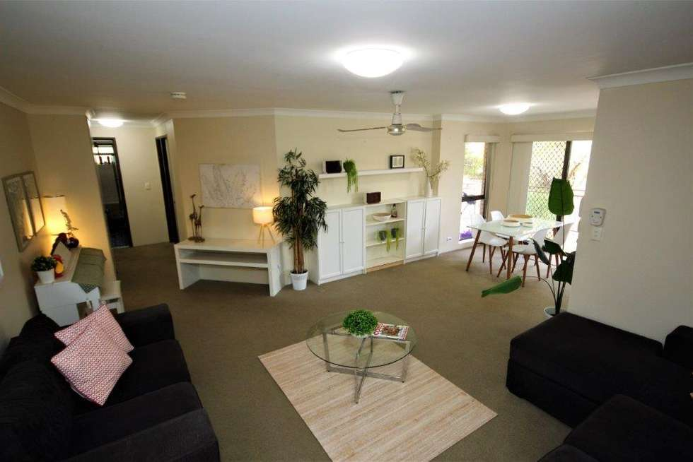 Second view of Homely unit listing, 5/32 Mitre Street, St Lucia QLD 4067