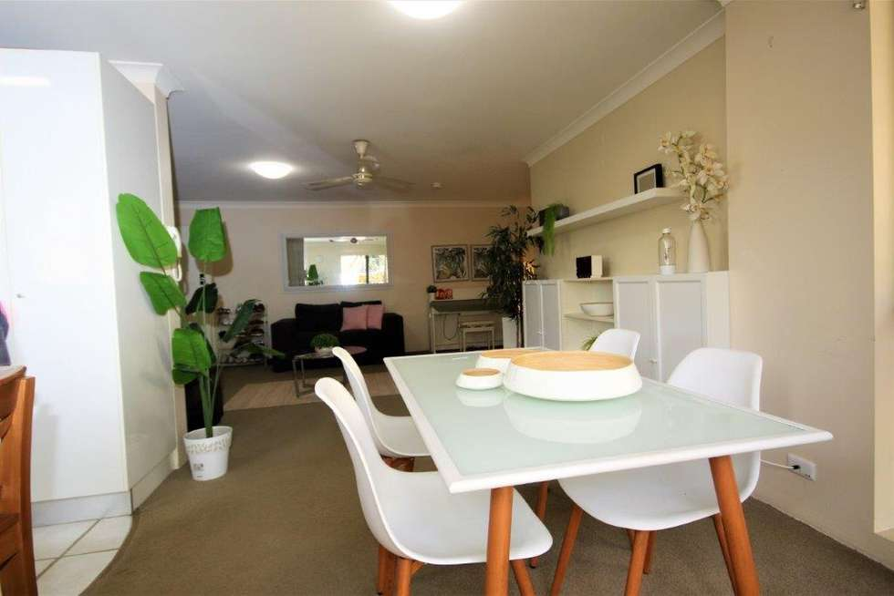 Third view of Homely unit listing, 5/32 Mitre Street, St Lucia QLD 4067