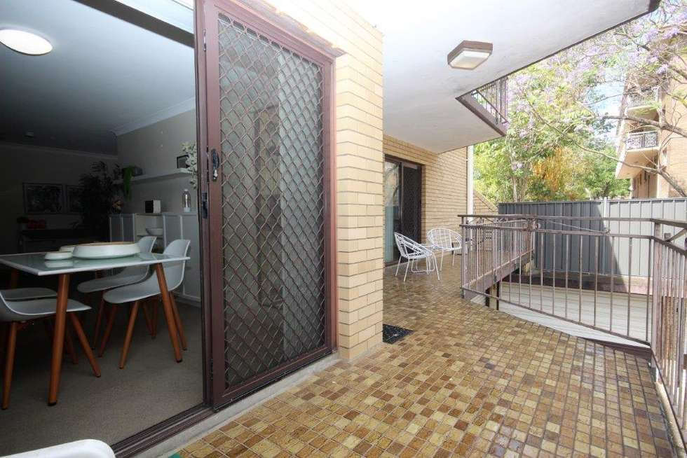 Fifth view of Homely unit listing, 5/32 Mitre Street, St Lucia QLD 4067