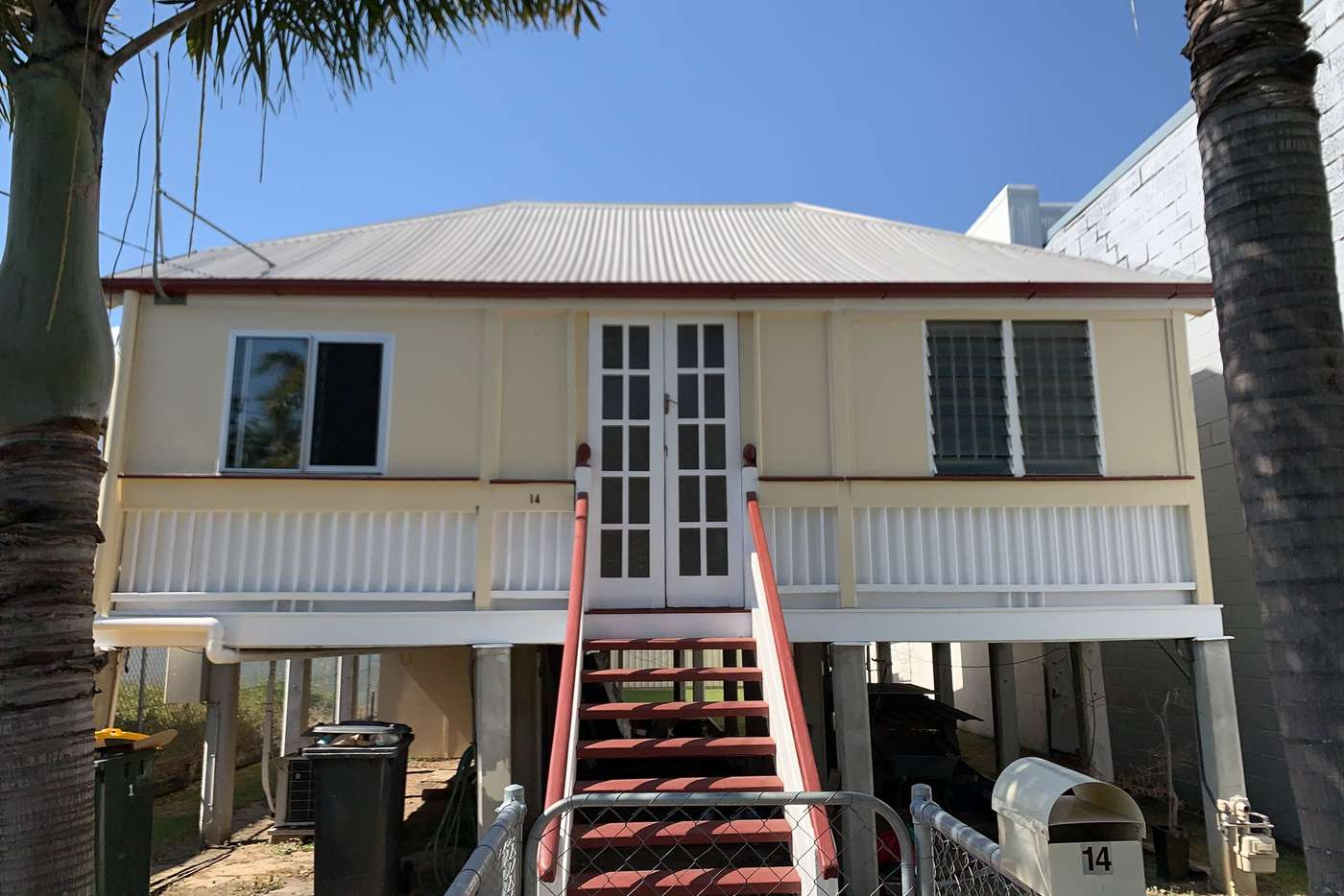 Main view of Homely house listing, 14 Annie Street, Woolloongabba QLD 4102