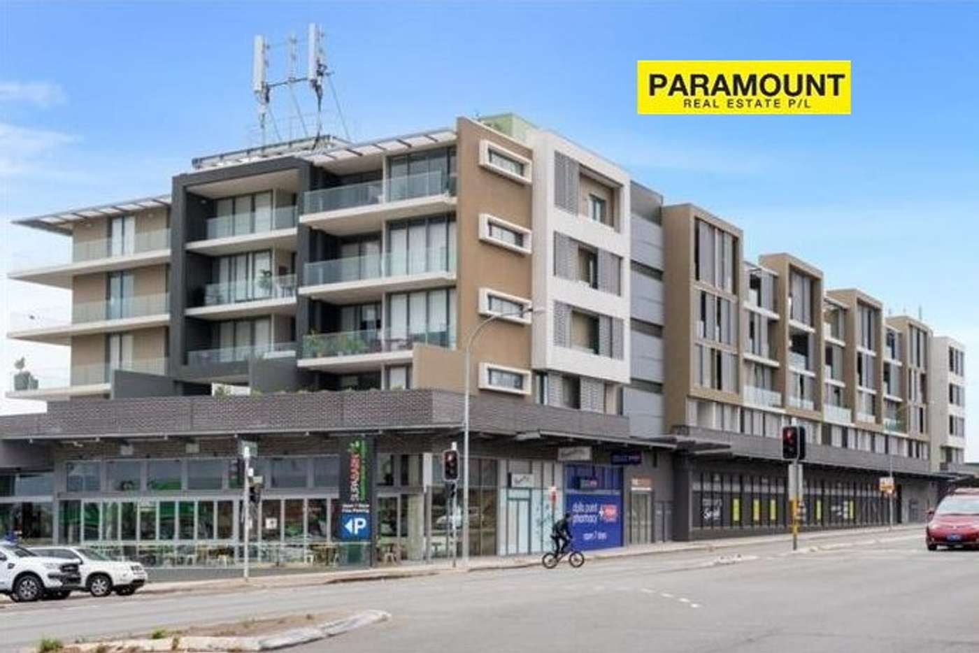 Main view of Homely apartment listing, 310/524-544 Rocky Point Rd, Sans Souci NSW 2219