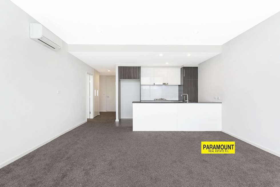 Second view of Homely apartment listing, 310/524-544 Rocky Point Rd, Sans Souci NSW 2219