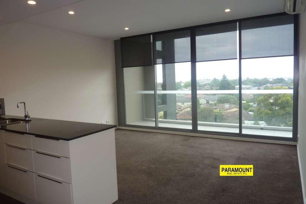 Third view of Homely apartment listing, 310/524-544 Rocky Point Rd, Sans Souci NSW 2219