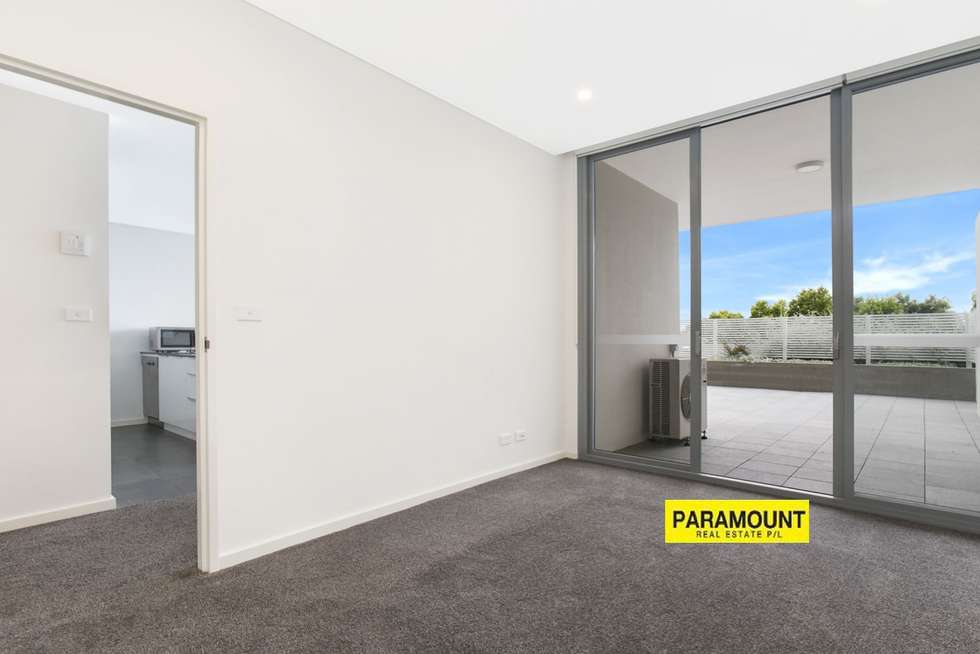 Fifth view of Homely apartment listing, 310/524-544 Rocky Point Rd, Sans Souci NSW 2219