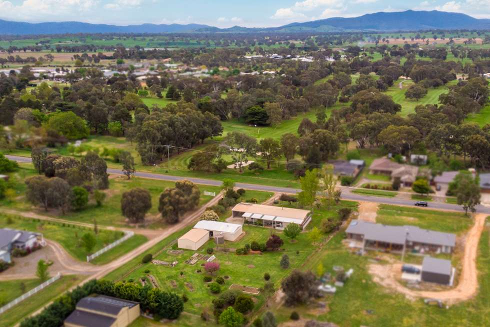 Second view of Homely house listing, 162 Malcolm Street, Mansfield VIC 3722