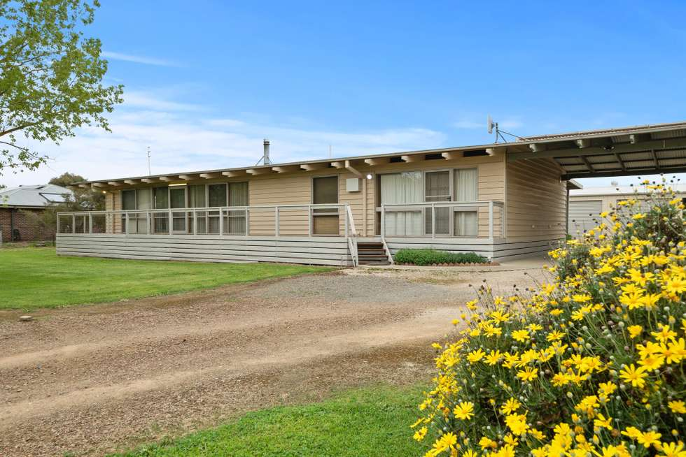Third view of Homely house listing, 162 Malcolm Street, Mansfield VIC 3722