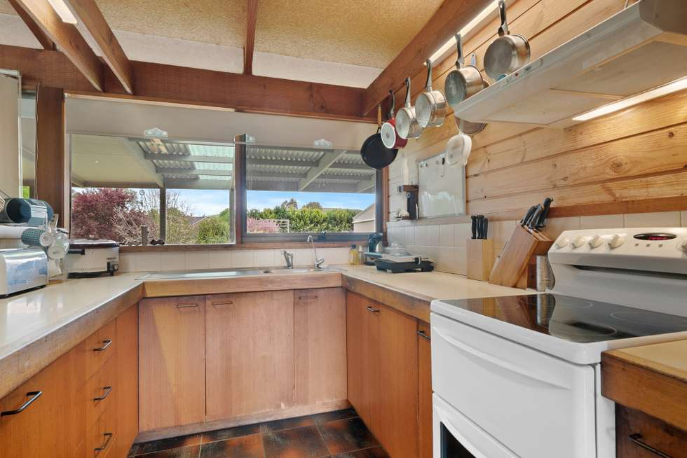 Fourth view of Homely house listing, 162 Malcolm Street, Mansfield VIC 3722