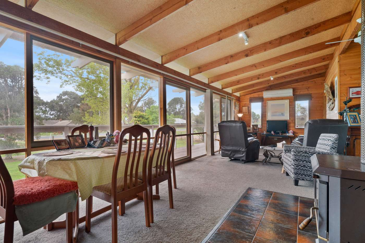 Fifth view of Homely house listing, 162 Malcolm Street, Mansfield VIC 3722