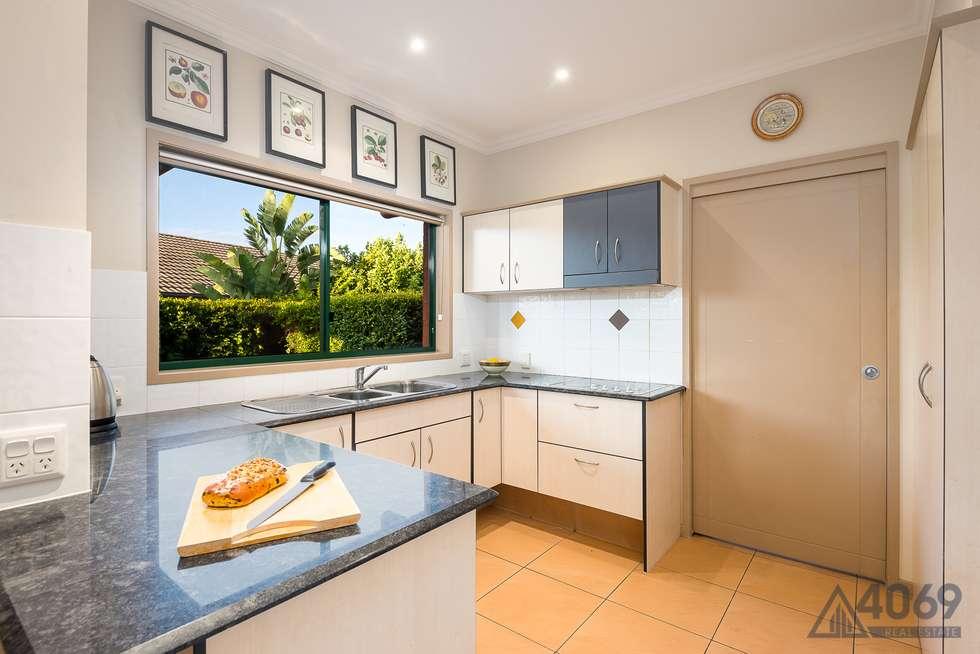 Fourth view of Homely villa listing, 73/119 Sugarwood Street, Moggill QLD 4070