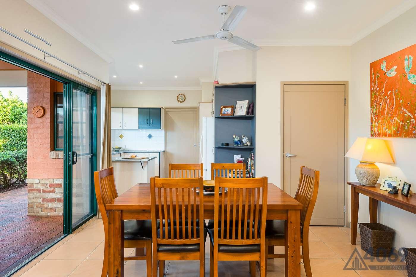 Sixth view of Homely villa listing, 73/119 Sugarwood Street, Moggill QLD 4070