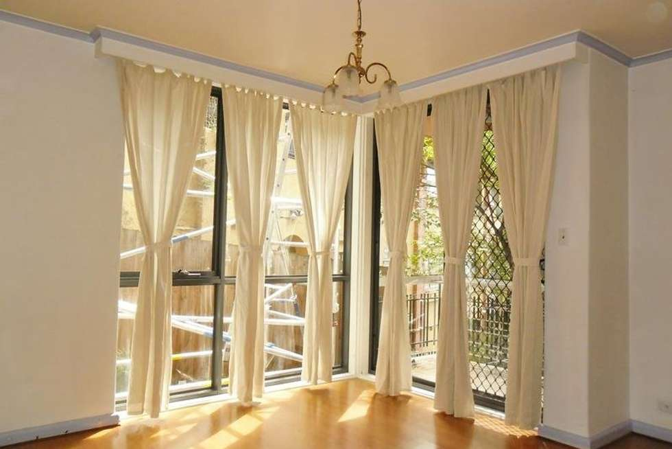 Second view of Homely apartment listing, 4/67 Alexandra Avenue, South Yarra VIC 3141