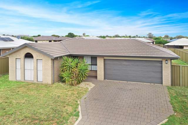 5 Thornett Place, Dubbo NSW 2830