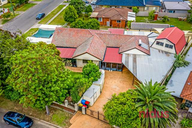 12 Innes Crescent, Mount Druitt NSW 2770