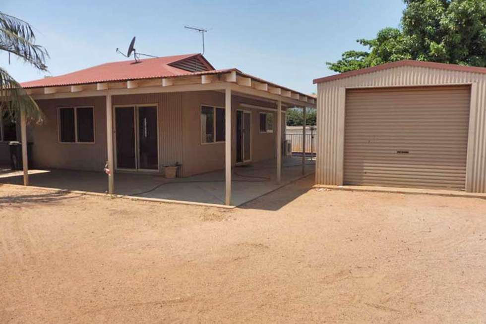 Second view of Homely house listing, 46A Blackman Street, Broome WA 6725