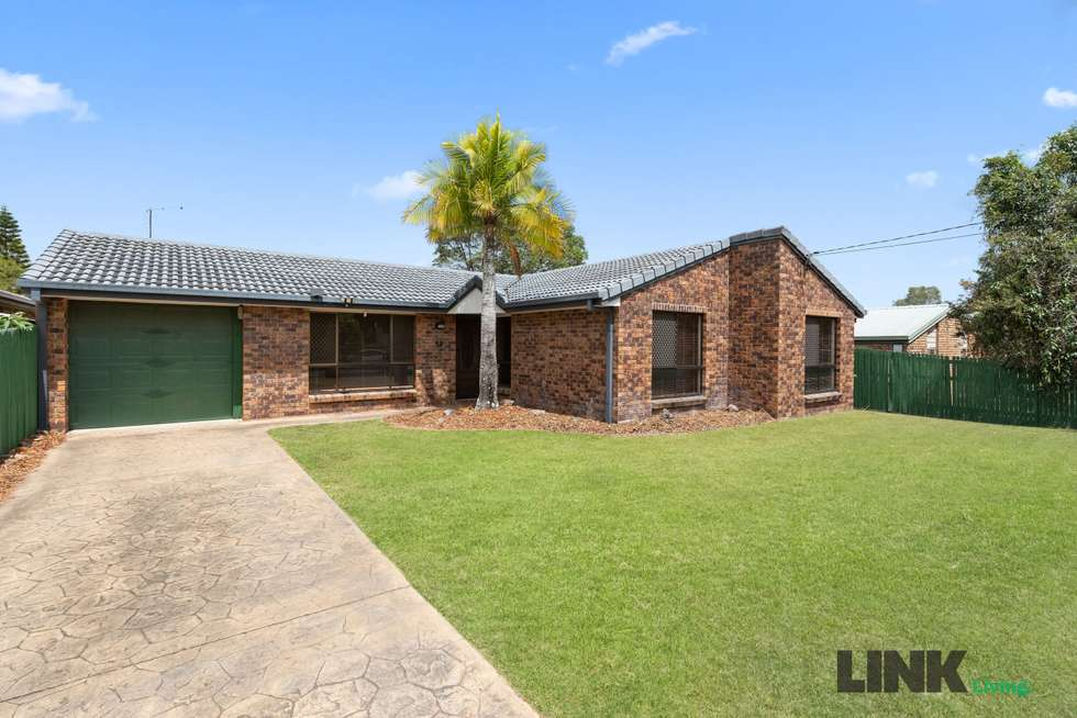 Second view of Homely house listing, 13 BARCREST COURT, Crestmead QLD 4132