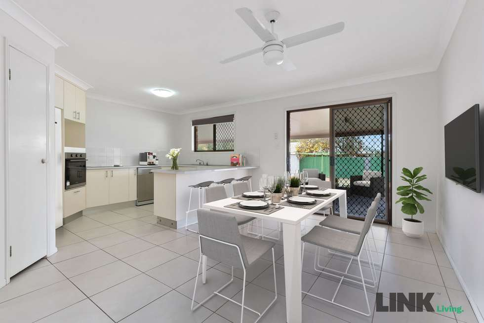 Third view of Homely house listing, 13 BARCREST COURT, Crestmead QLD 4132
