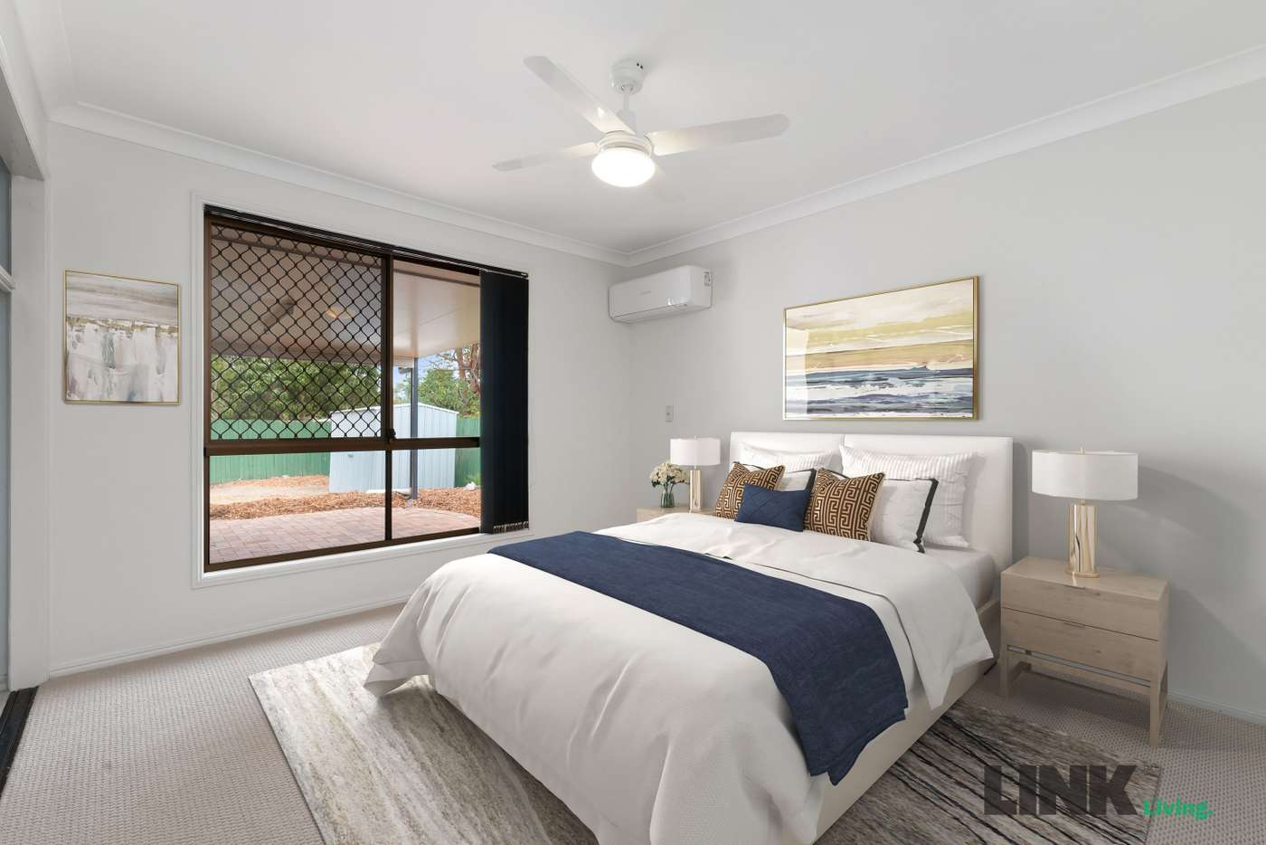Fifth view of Homely house listing, 13 BARCREST COURT, Crestmead QLD 4132