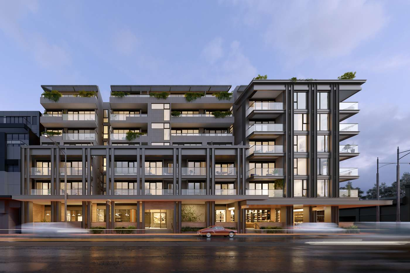 Main view of Homely apartment listing, 111/22-26 Lygon Street, Brunswick East VIC 3057
