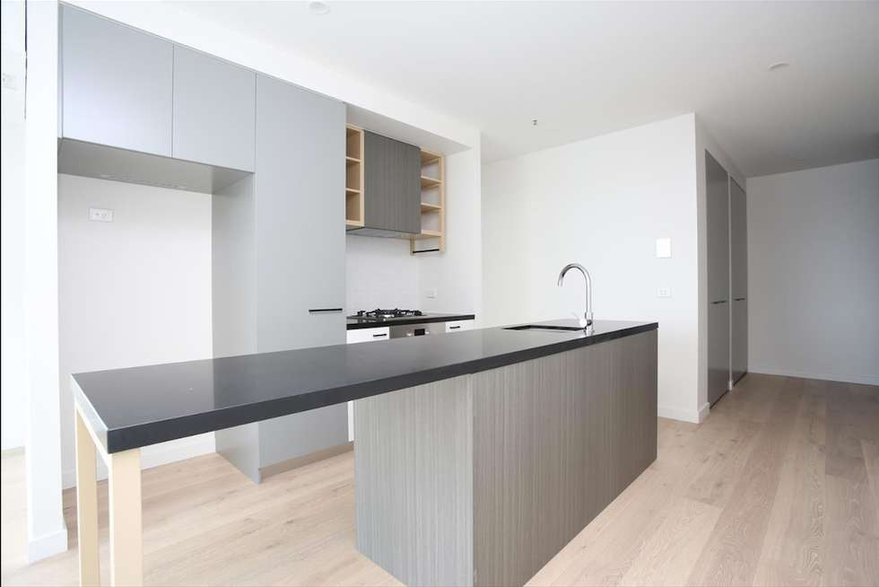 Second view of Homely apartment listing, 111/22-26 Lygon Street, Brunswick East VIC 3057