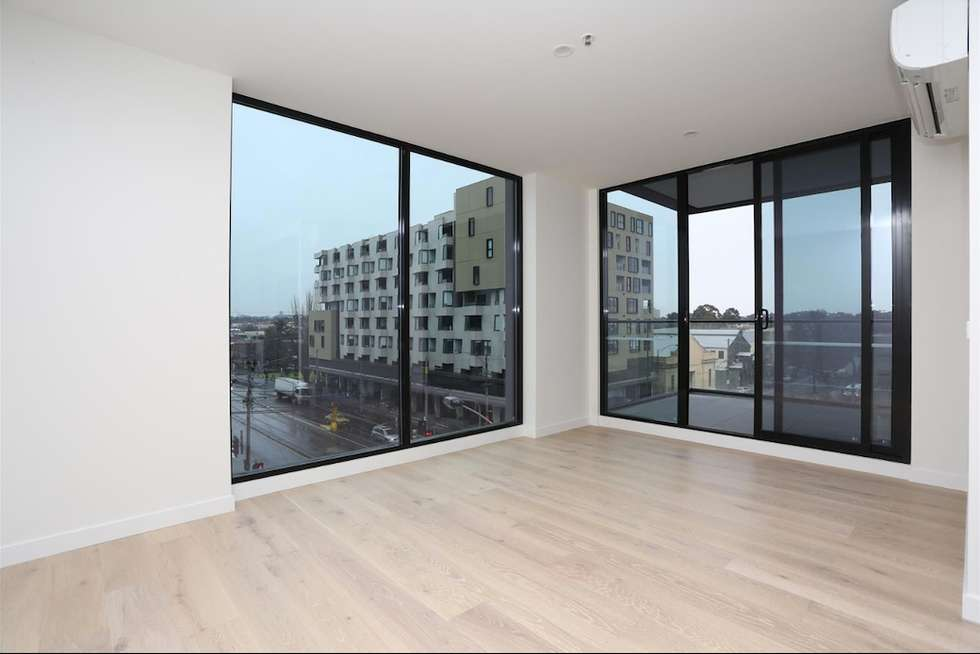 Third view of Homely apartment listing, 111/22-26 Lygon Street, Brunswick East VIC 3057