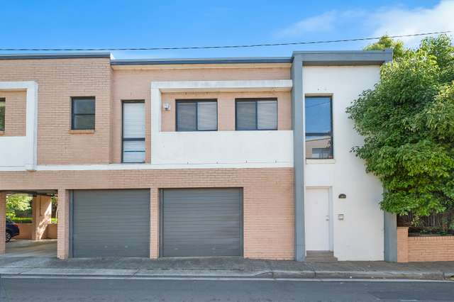 39/23 - 33 Napier Street, Parramatta NSW 2150