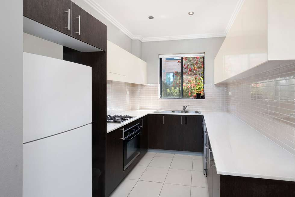 Second view of Homely townhouse listing, 39/23 - 33 Napier Street, Parramatta NSW 2150