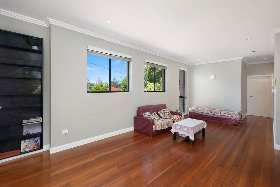 Third view of Homely townhouse listing, 39/23 - 33 Napier Street, Parramatta NSW 2150