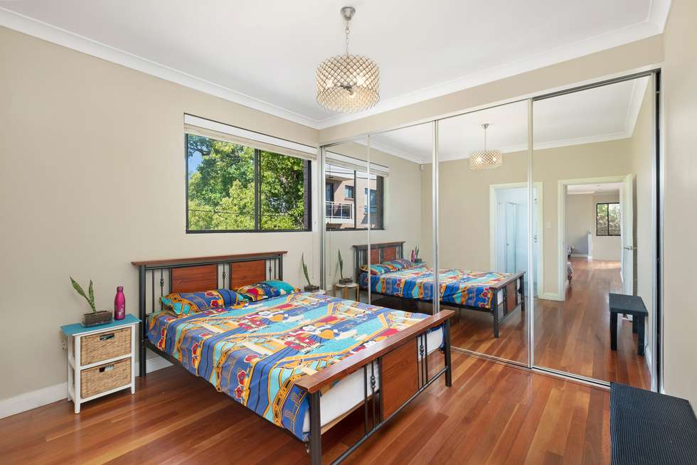 Fourth view of Homely townhouse listing, 39/23 - 33 Napier Street, Parramatta NSW 2150