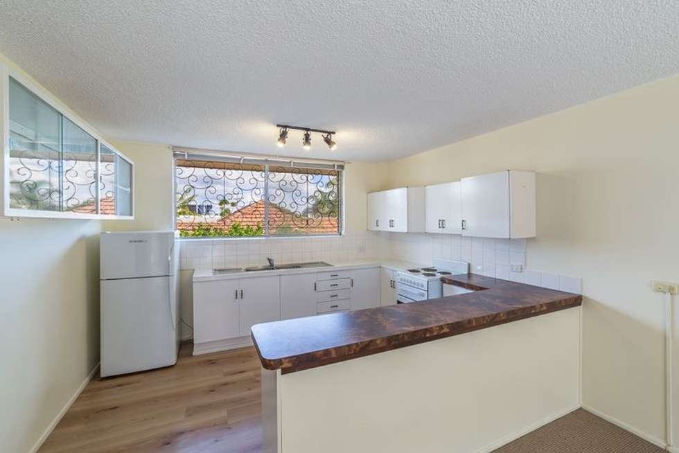 Second view of Homely unit listing, 7/729 Brunswick Street, New Farm QLD 4005