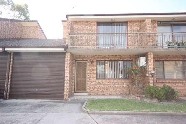 19/7 Boundary Road, Liverpool NSW 2170