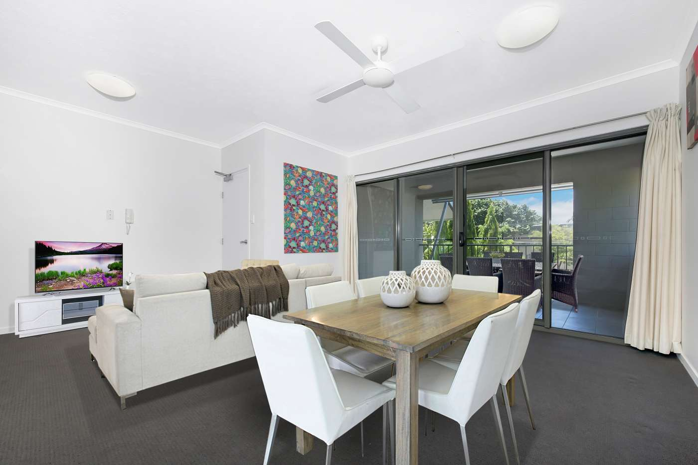 Main view of Homely apartment listing, 8/11 Carter Street, North Ward QLD 4810
