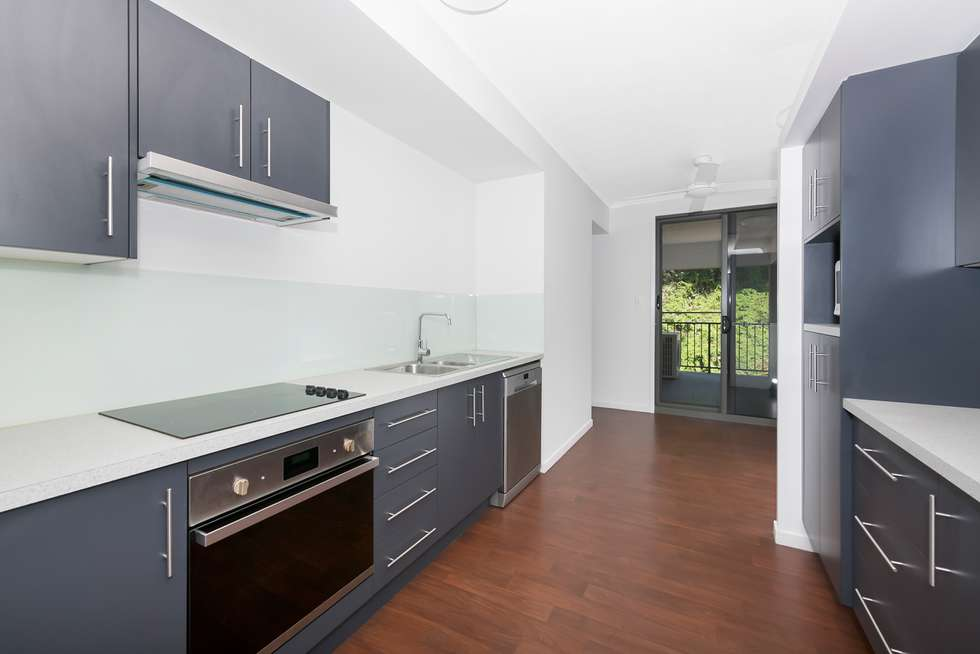 Second view of Homely apartment listing, 8/11 Carter Street, North Ward QLD 4810
