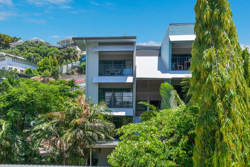 Fifth view of Homely apartment listing, 8/11 Carter Street, North Ward QLD 4810
