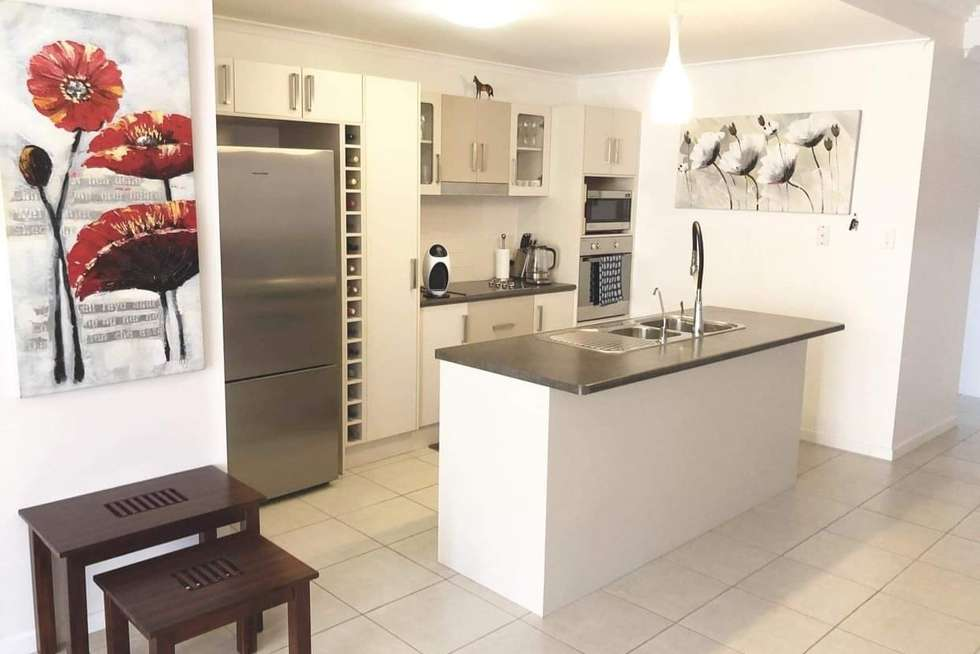 Second view of Homely apartment listing, 36/14-24 Henry Street, West End QLD 4810