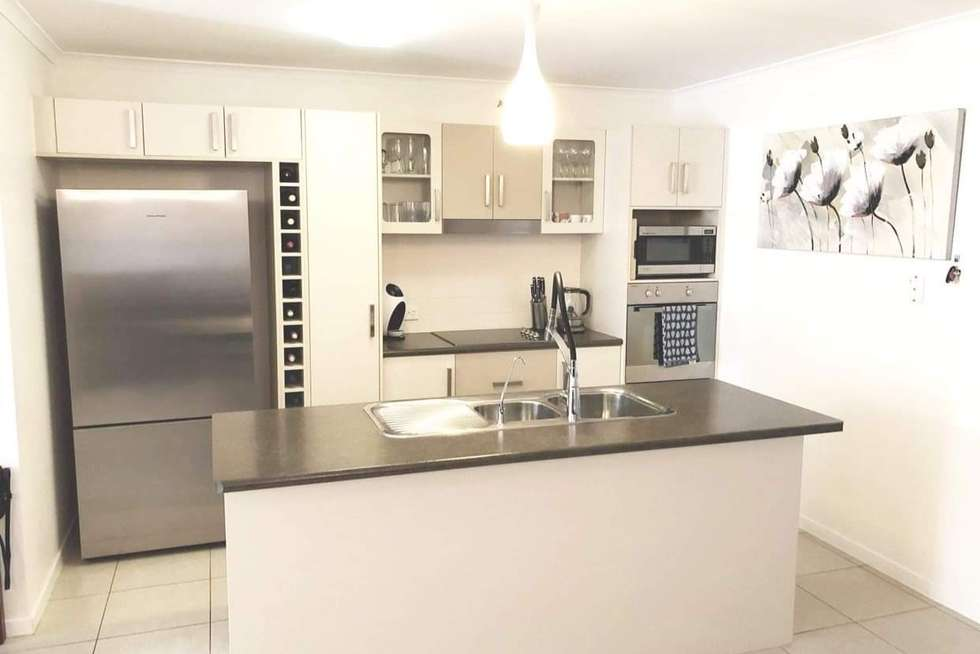 Third view of Homely apartment listing, 36/14-24 Henry Street, West End QLD 4810