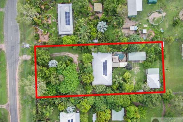 441 Forestry  Road, Bluewater QLD 4818
