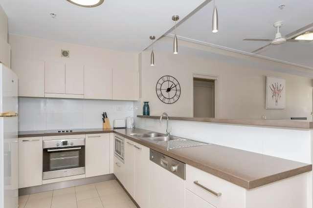 202/106 Denham Street, Townsville City QLD 4810