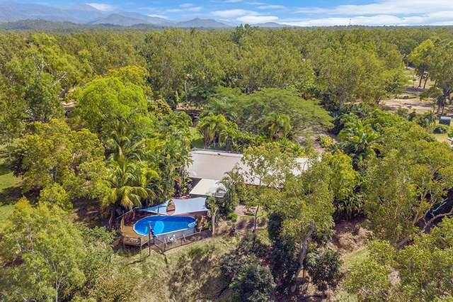 450 Forestry Road, Bluewater QLD 4818