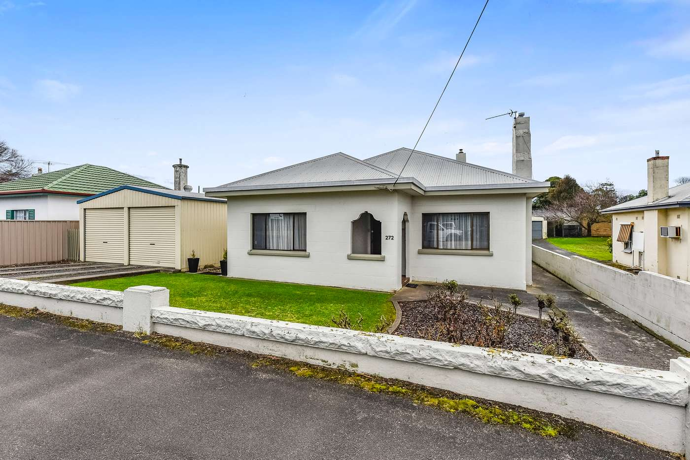 Main view of Homely house listing, 272 Commercial Street West, Mount Gambier SA 5290