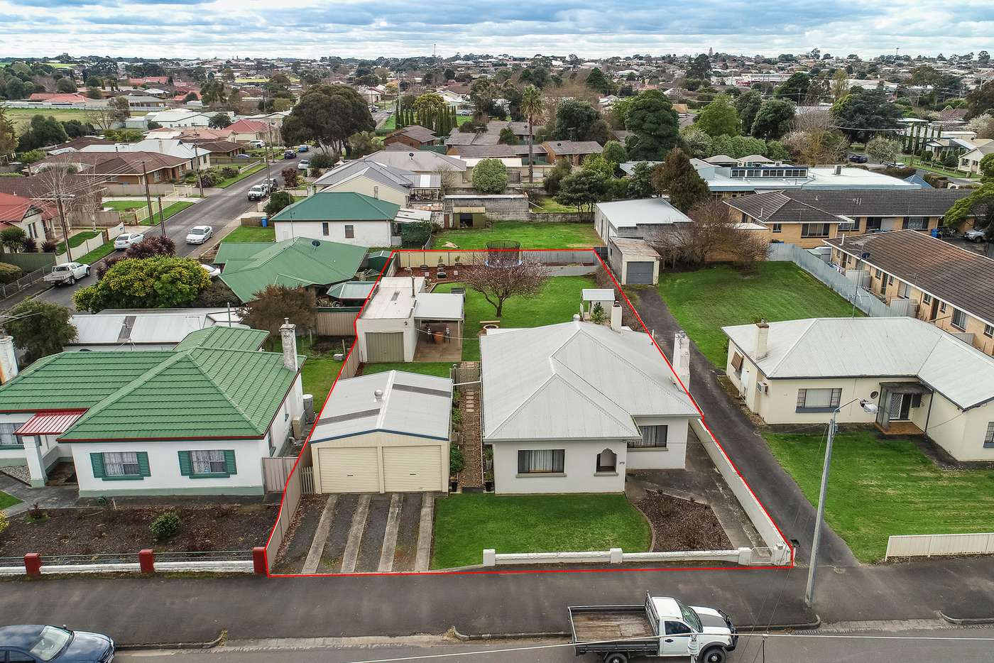 Fifth view of Homely house listing, 272 Commercial Street West, Mount Gambier SA 5290