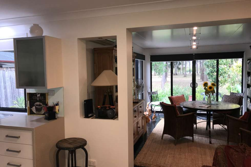 Fourth view of Homely apartment listing, 1/5 Woodgate Place, Paradise Point QLD 4216