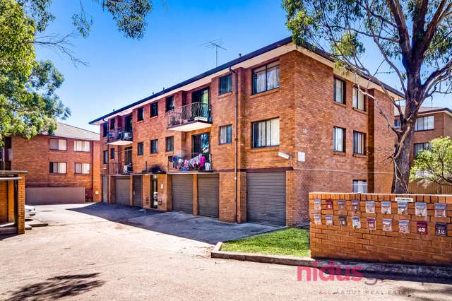 10/38 Luxford Road, Mount Druitt NSW 2770