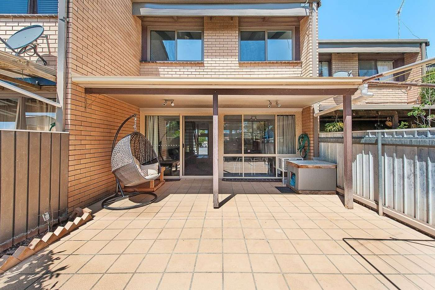 Main view of Homely unit listing, 28/588 Oliver Street, Lavington NSW 2641