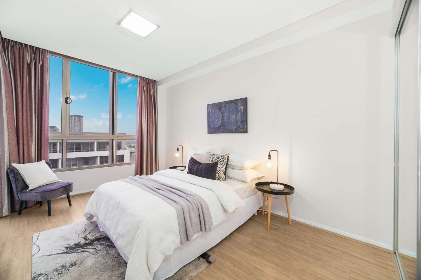 Fifth view of Homely apartment listing, 941/12 Victoria Park Parade, Zetland NSW 2017