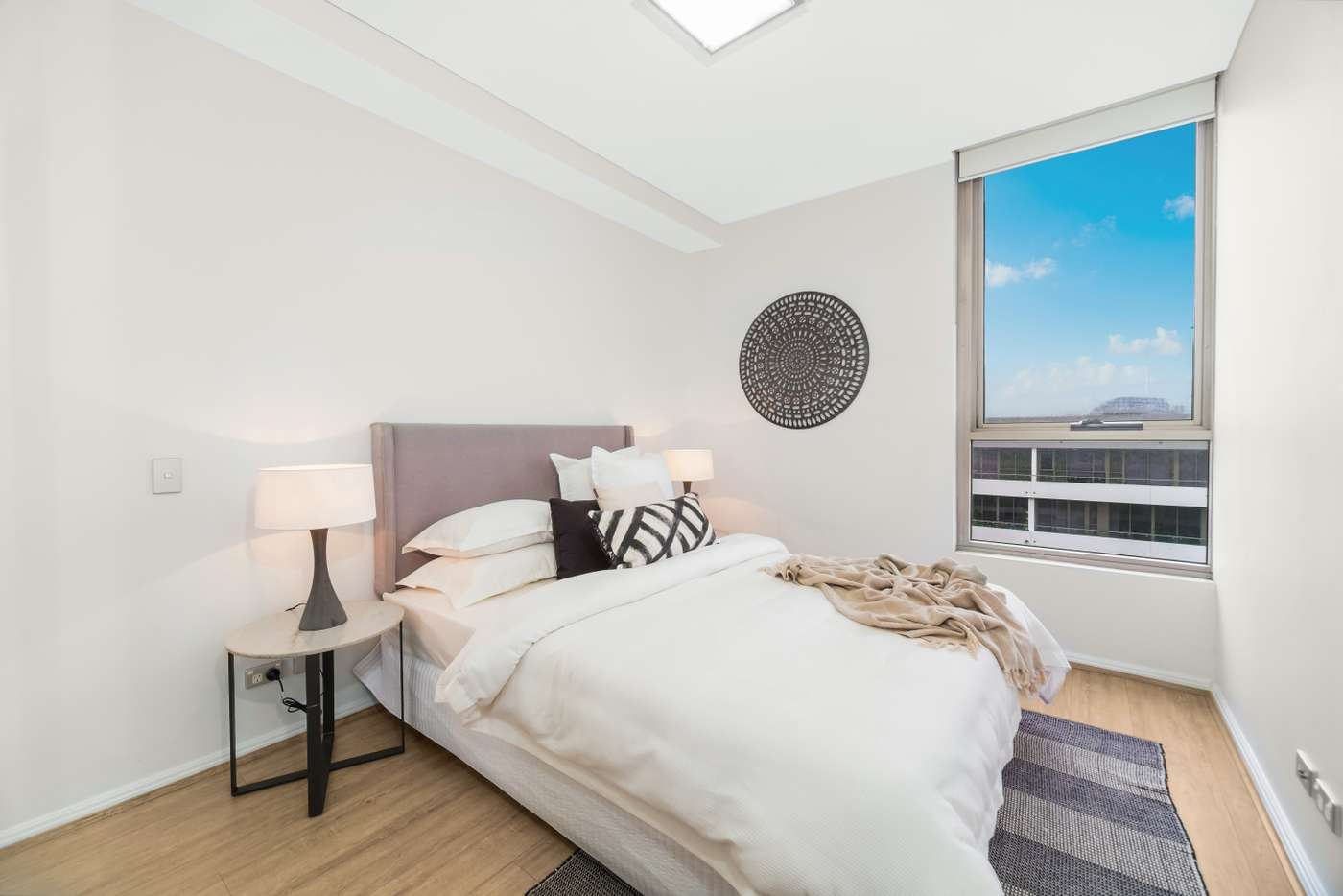 Sixth view of Homely apartment listing, 941/12 Victoria Park Parade, Zetland NSW 2017