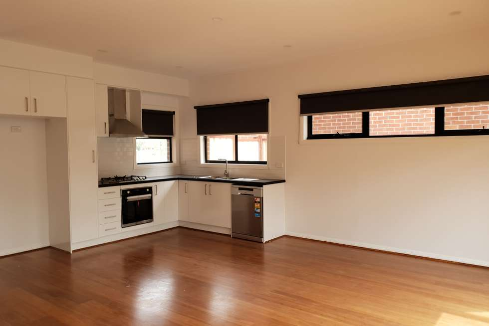 Third view of Homely townhouse listing, 24 Tribe Street, Sunshine VIC 3020