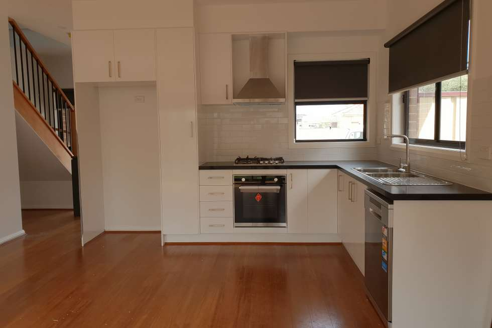 Fourth view of Homely townhouse listing, 24 Tribe Street, Sunshine VIC 3020