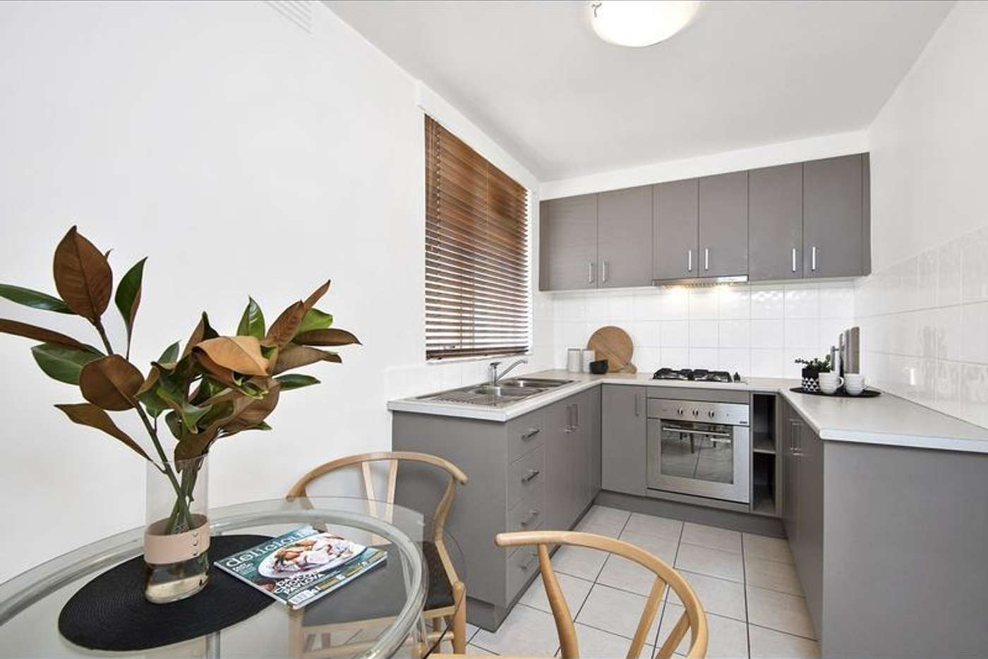 Main view of Homely apartment listing, 18/1 Duncraig Avenue, Armadale VIC 3143