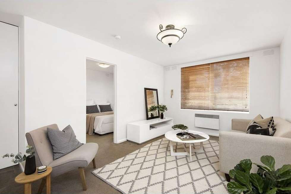 Second view of Homely apartment listing, 18/1 Duncraig Avenue, Armadale VIC 3143
