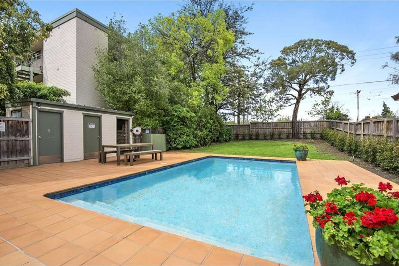 Sixth view of Homely apartment listing, 18/1 Duncraig Avenue, Armadale VIC 3143